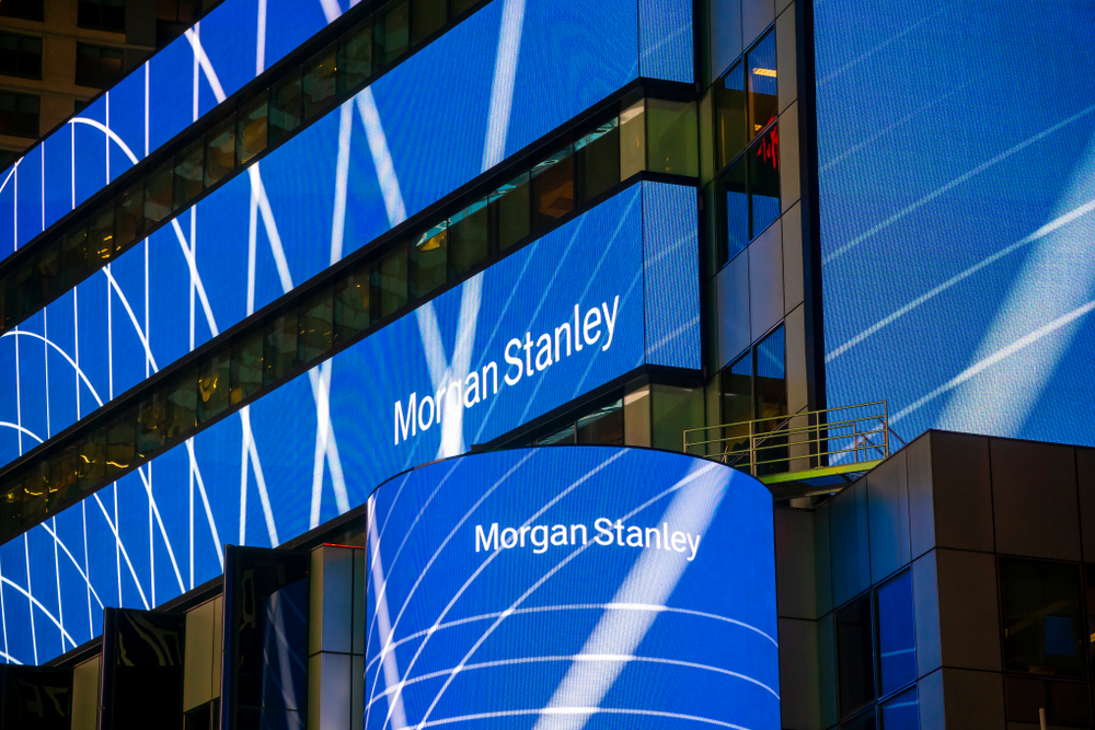 Morgan Stanley snaps up E*TRADE in $13bn deal