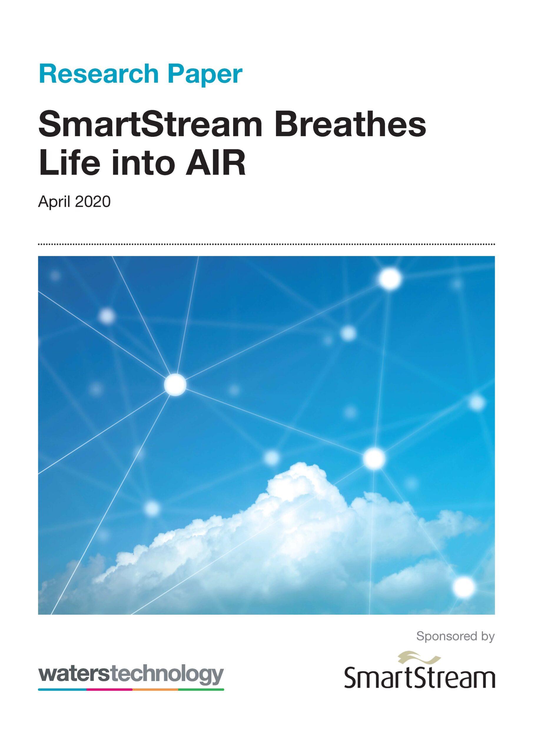 SmartStream Breathes