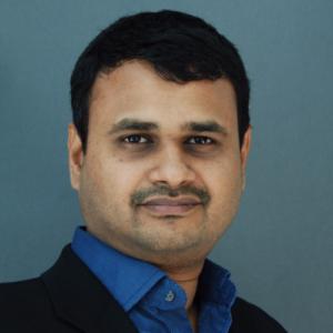 Ramki Sankaranarayan 300x300 - Retail Banking Conference & Awards 2018