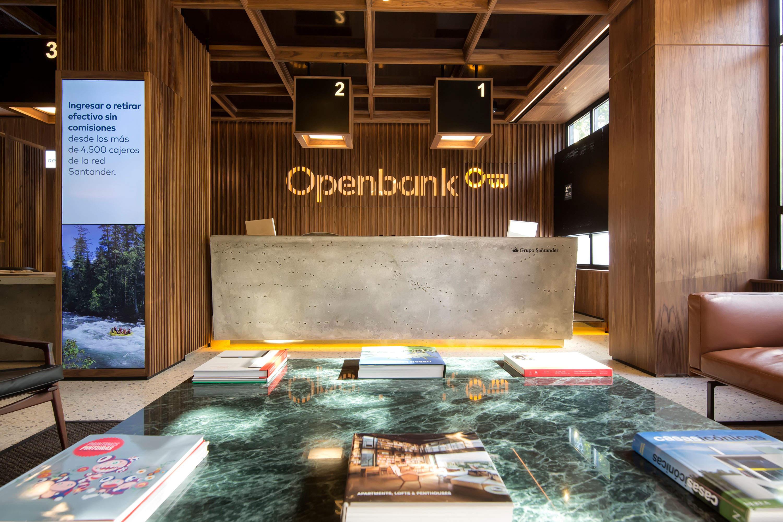 Temenos 1 infosys 0 temenos bags major deal from for Openbank oficina madrid