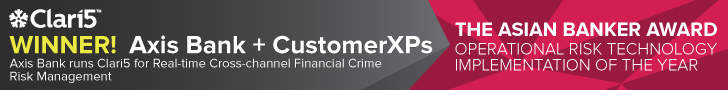 CustomerXPs Web banner 18062018  - Open The Floodgates For Enterprise AI In Your Bank