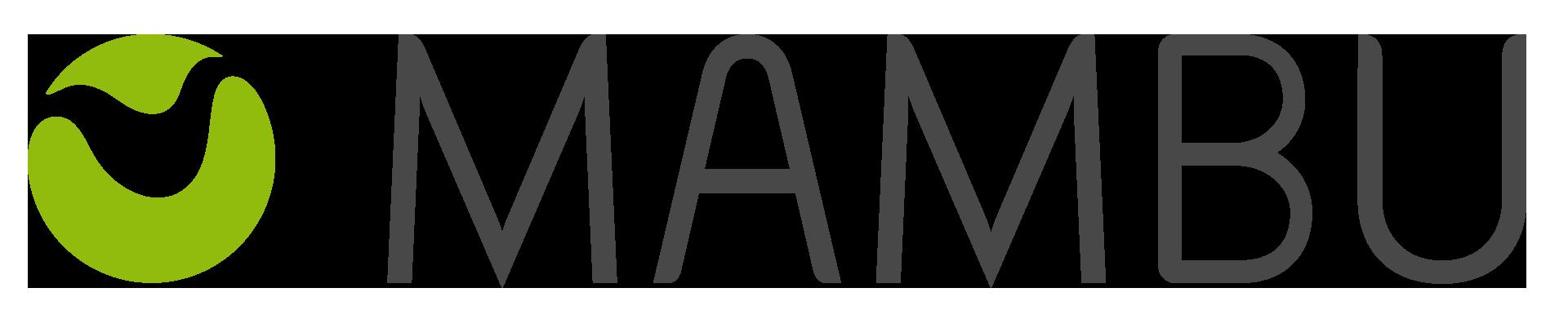 Mambu Logo RGB