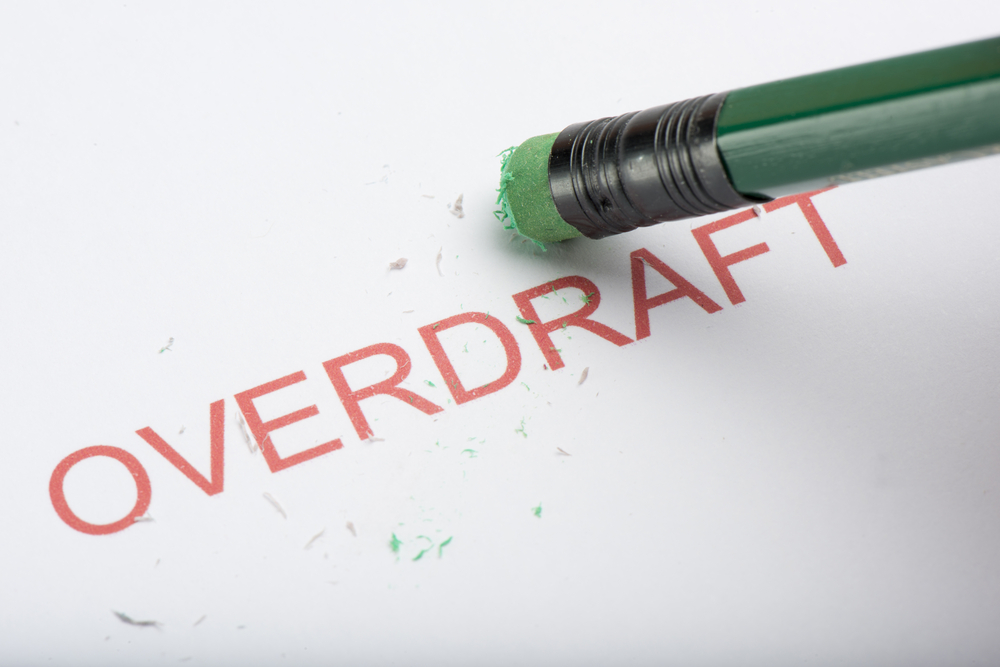 Higher fees for unarranged overdrafts banned by FCA