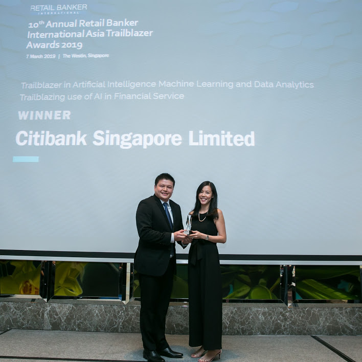 Citi AI - RBI Asia Trailblazer Awards: Emirates NBD and Suvo Sarkar top the bill