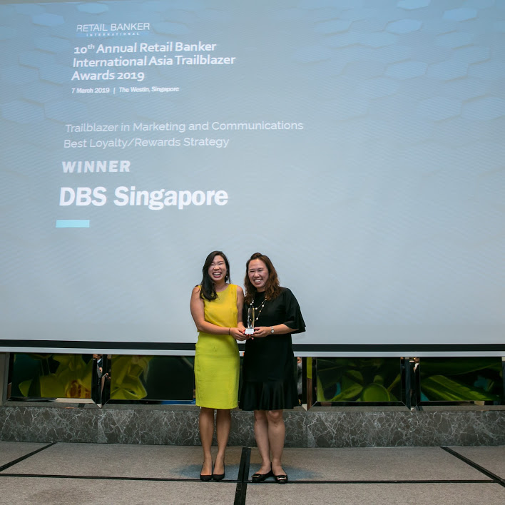 DBS rewards strategy 1 - RBI Asia Trailblazer Awards: Emirates NBD and Suvo Sarkar top the bill