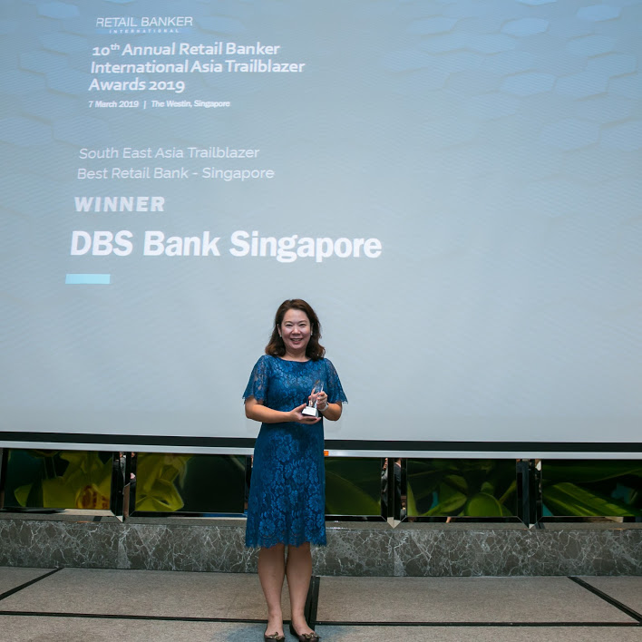 dbs best bank singapore - RBI Asia Trailblazer Awards: Emirates NBD and Suvo Sarkar top the bill