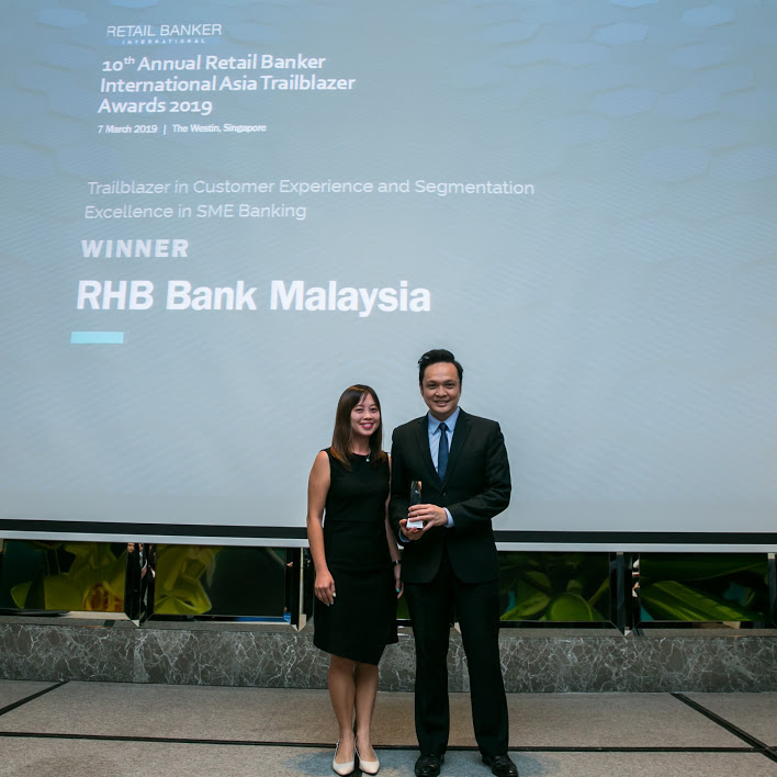 rhb malaysia - RBI Asia Trailblazer Awards: Emirates NBD and Suvo Sarkar top the bill