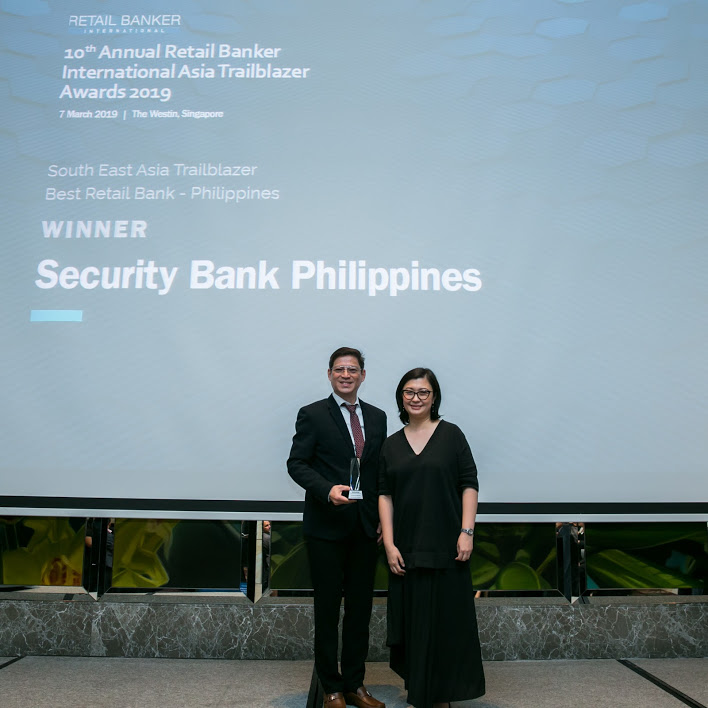 security bank - RBI Asia Trailblazer Awards: Emirates NBD and Suvo Sarkar top the bill
