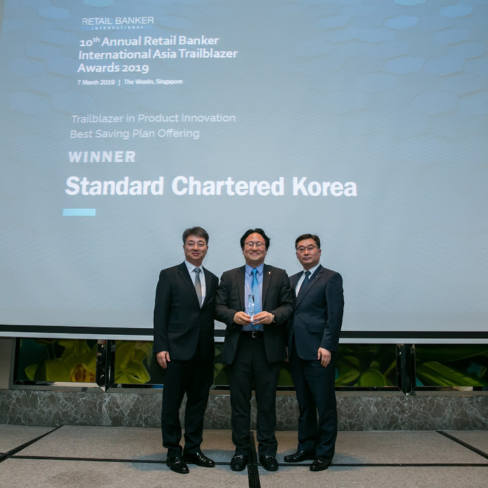 stan chart korea 1 - RBI Asia Trailblazer Awards: Emirates NBD and Suvo Sarkar top the bill