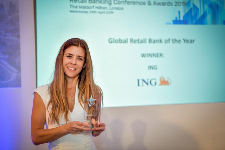 Best Global Retail Bank 2019