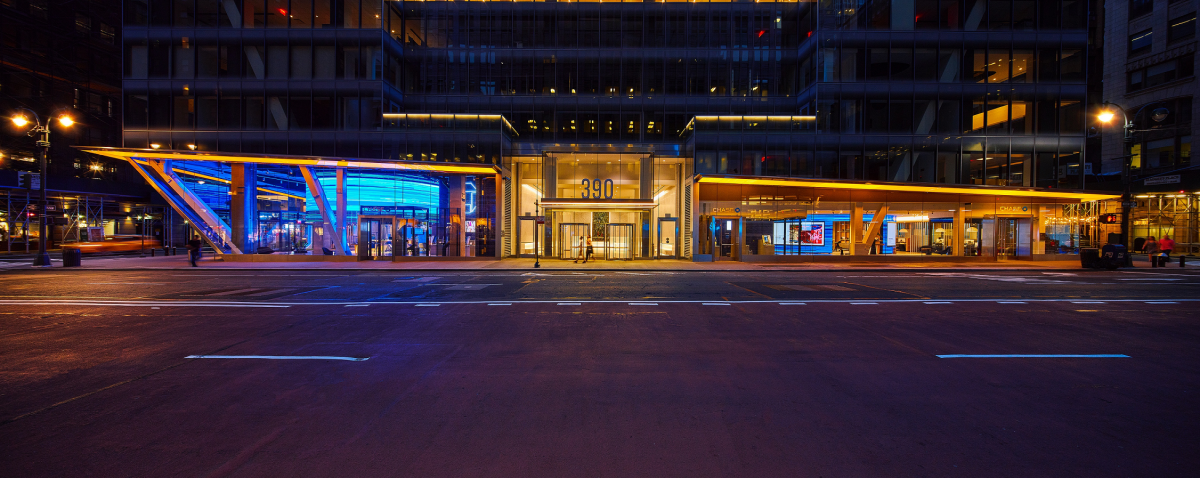 chase flagship branch