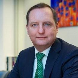Eric Tak - Retail Banking International Conference & Awards 2020