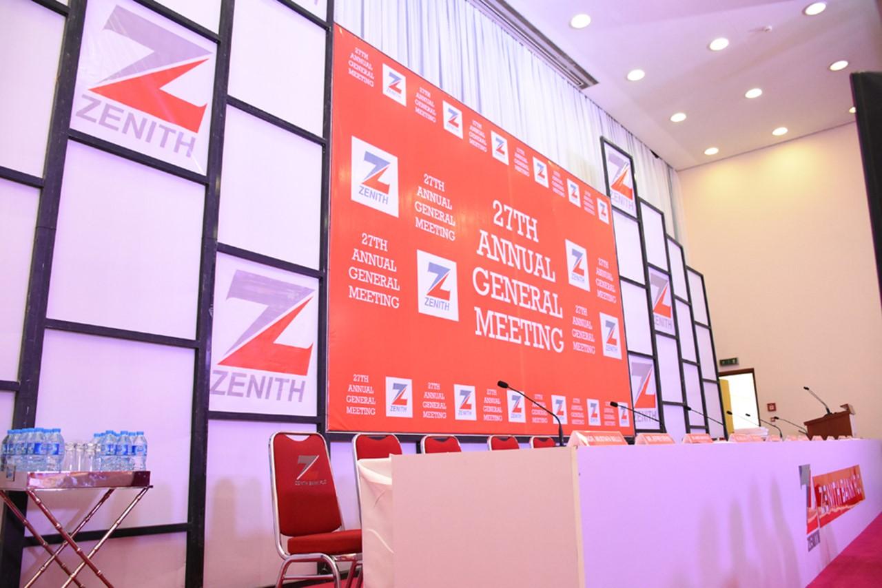 Nigeria's Zenith Bank scores YouTube hit with zero account opening balance ad