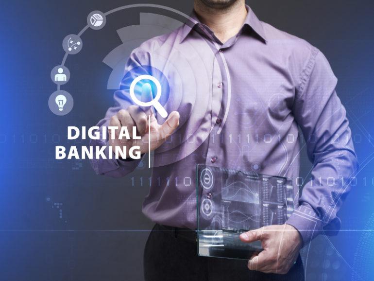 Digital banking: Top incumbent banks