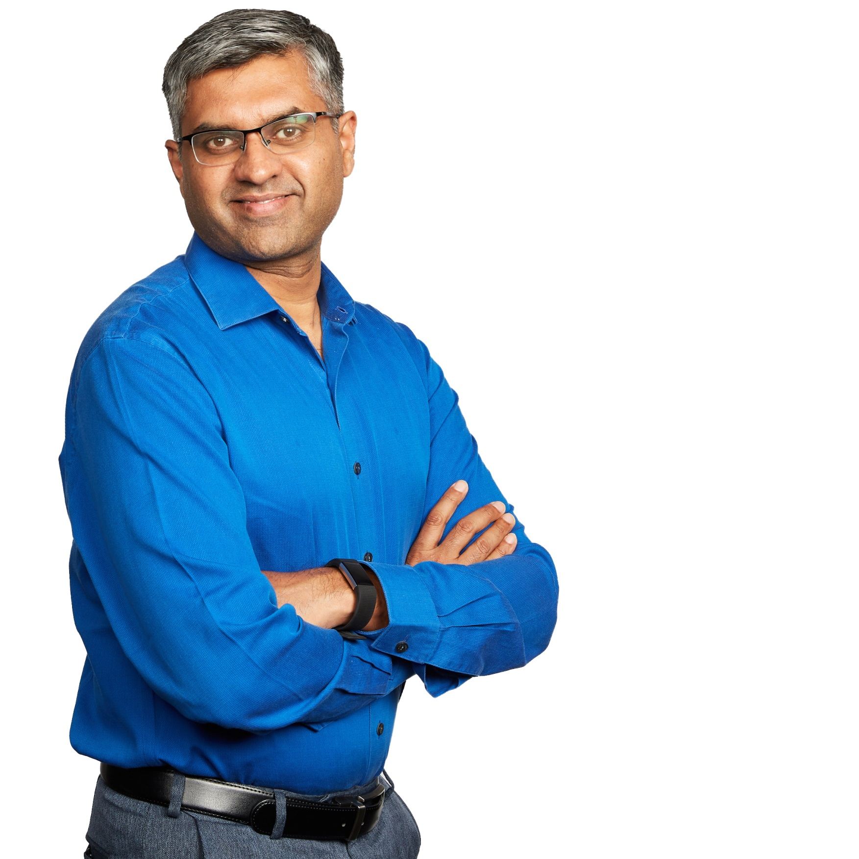 Anand Subbaraman Finastra - 2020 banking innovation: RBI readers give their expert forecasts