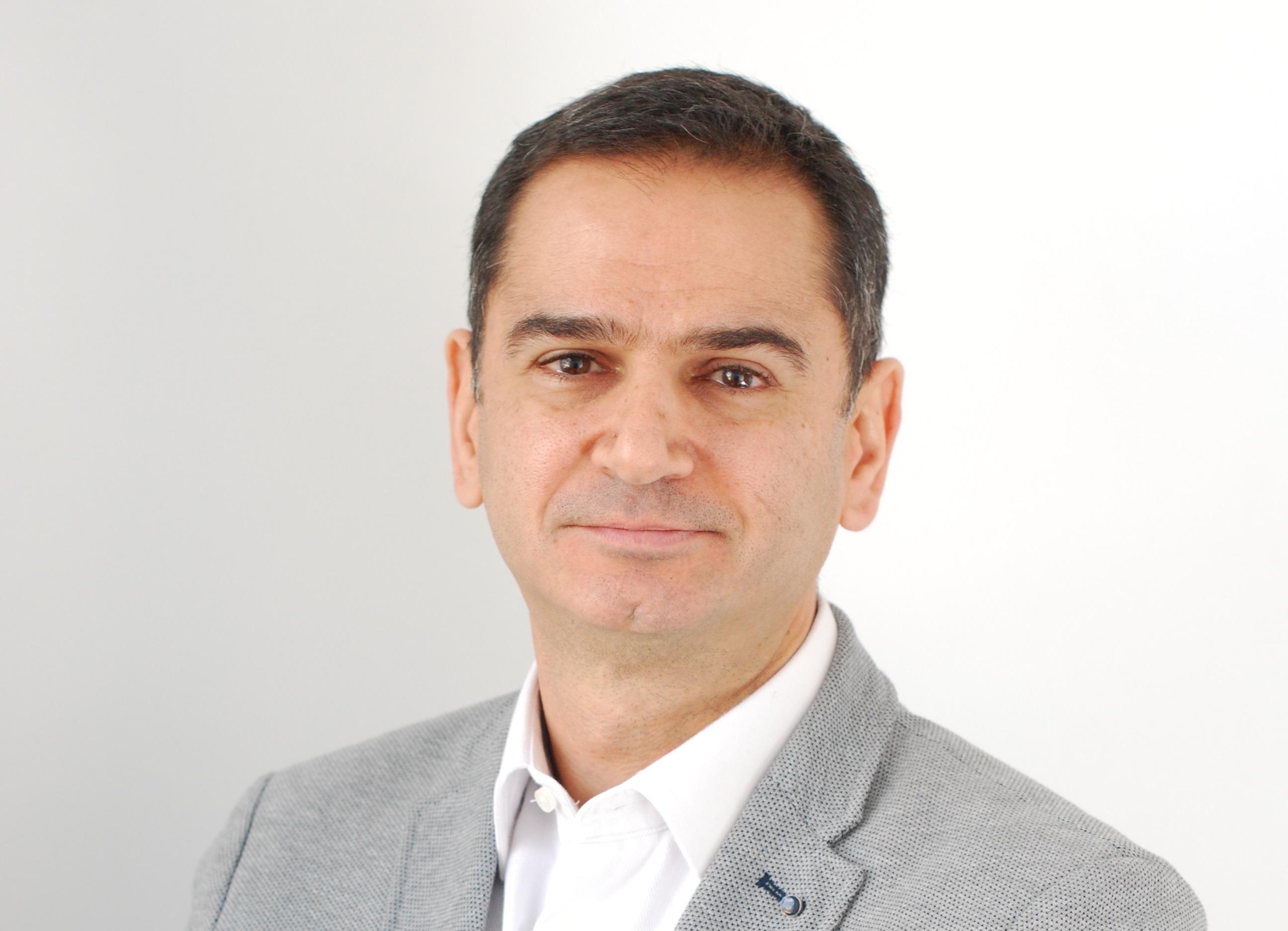 Elias Ghanem Capgemini - 2020 banking innovation: RBI readers give their expert forecasts