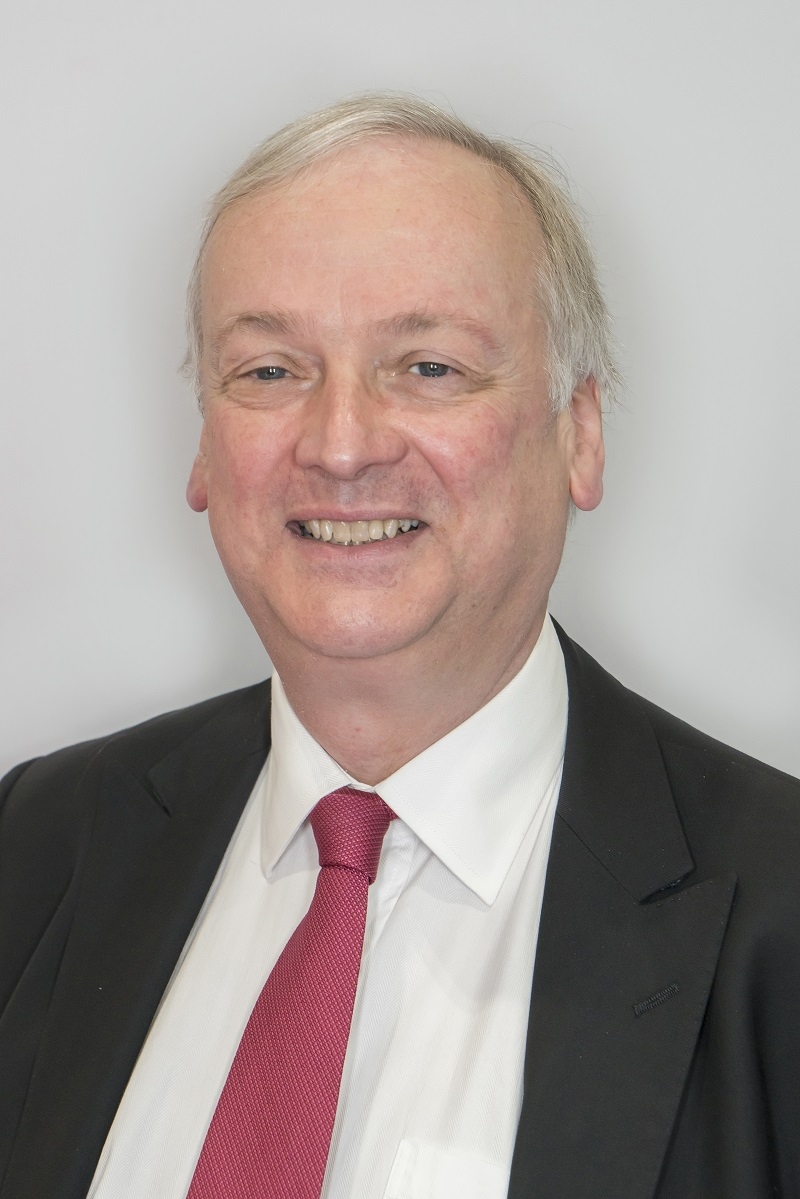 James Somerville Smith Honeywell - 2020 banking security: RBI readers give their expert forecasts