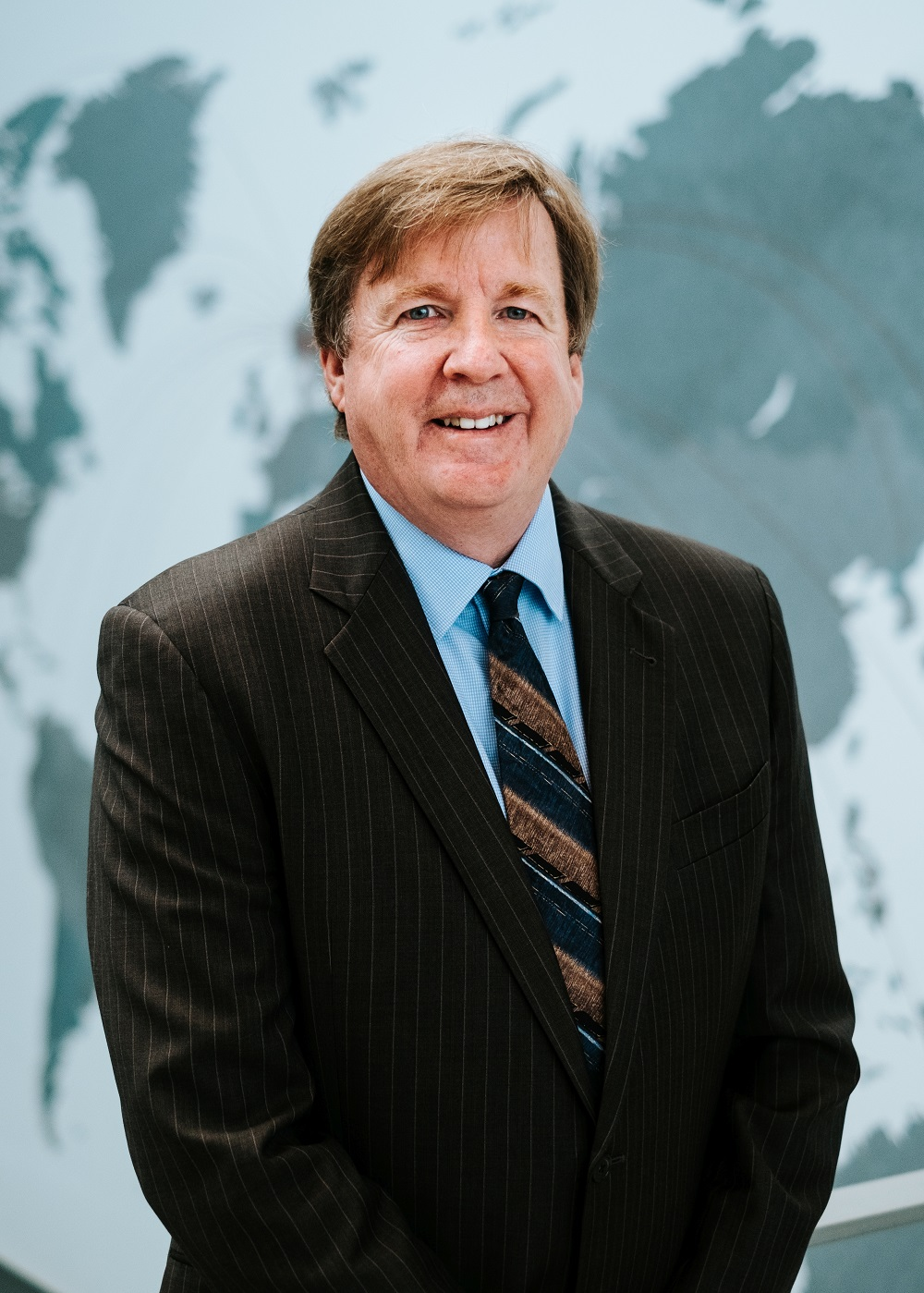 Stan Swearingen CEO - 2020 banking security: RBI readers give their expert forecasts