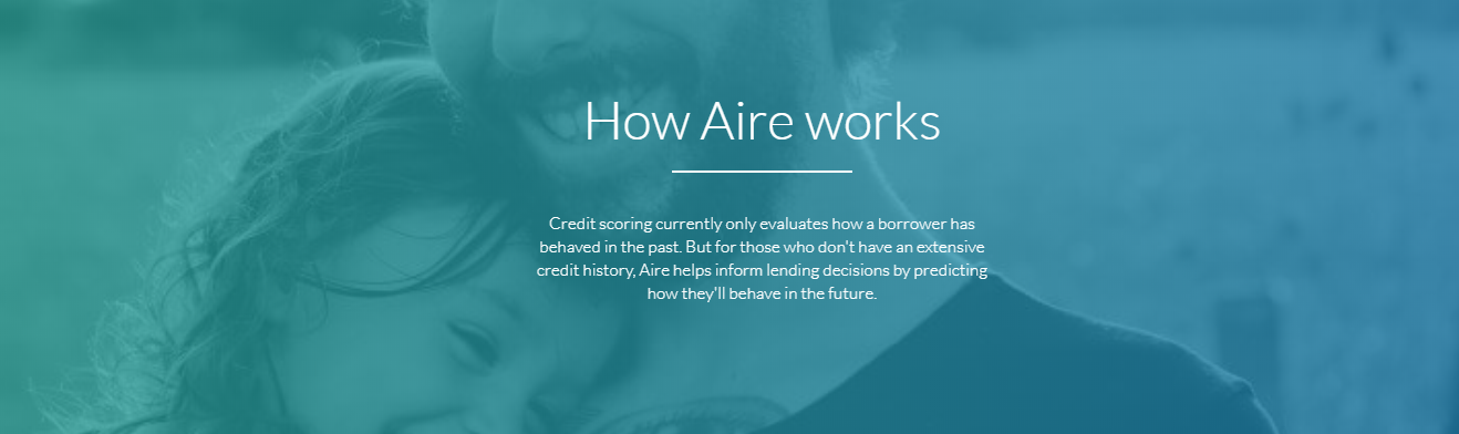 Aire Credit Insight Suite
