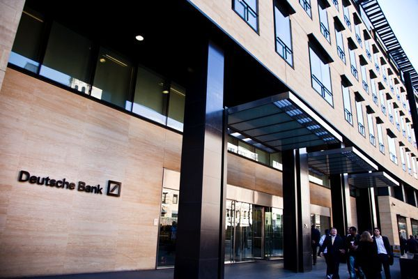 db london - CSR in the banking sector