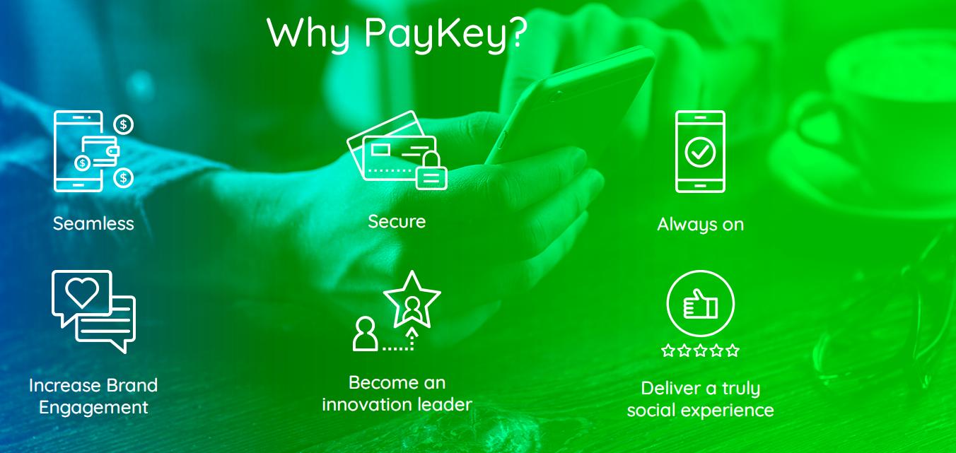 Bank Austria PayKey