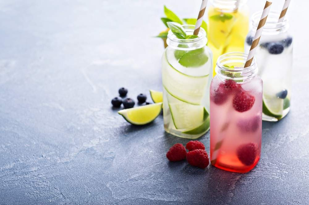 Nine great gin cocktails for keeping cool in summer