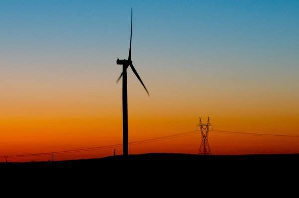 The wind energy market is in for a shock