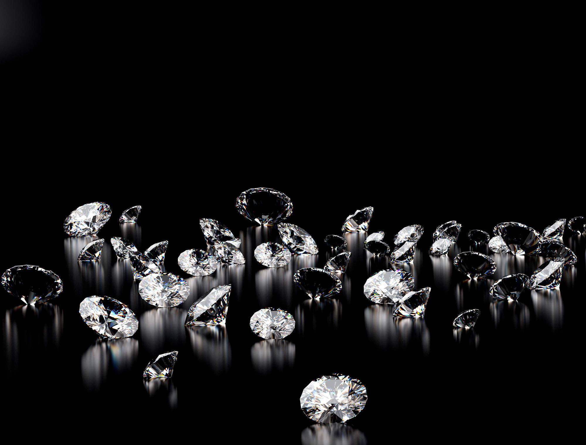 China and India will match US diamond demand by 2020