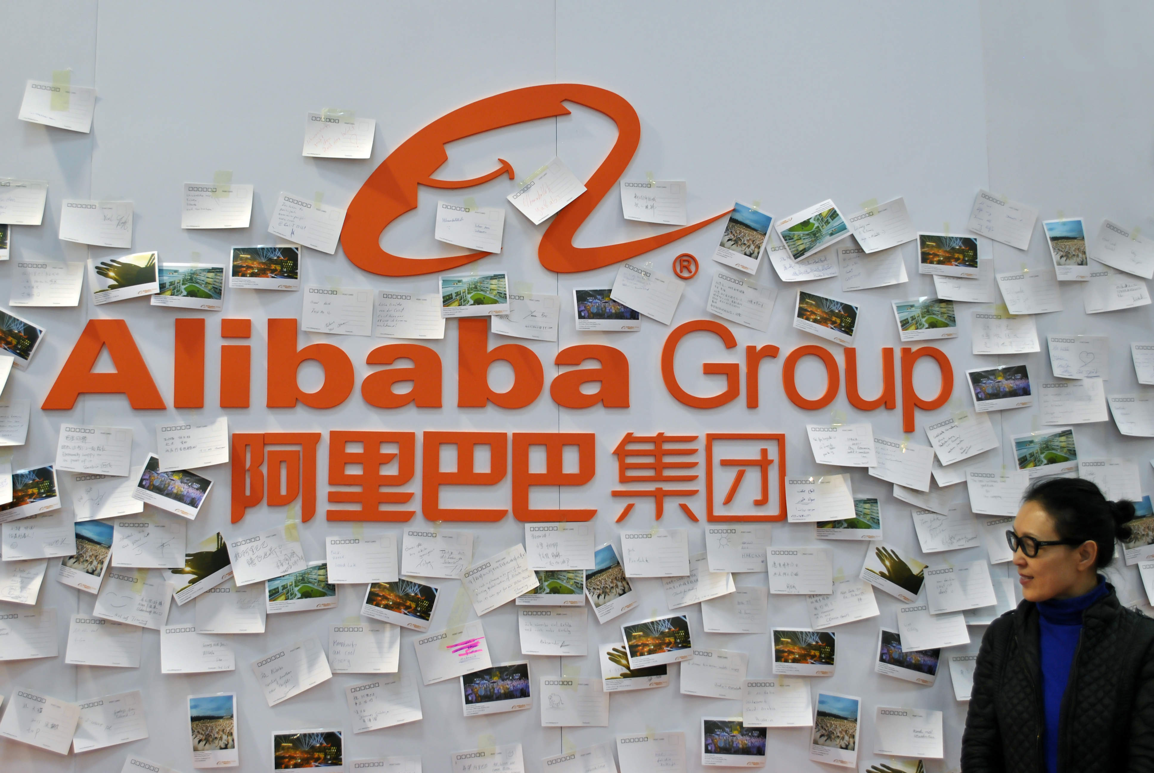 Alibaba's everything-to-everyone model couldn't work in the West