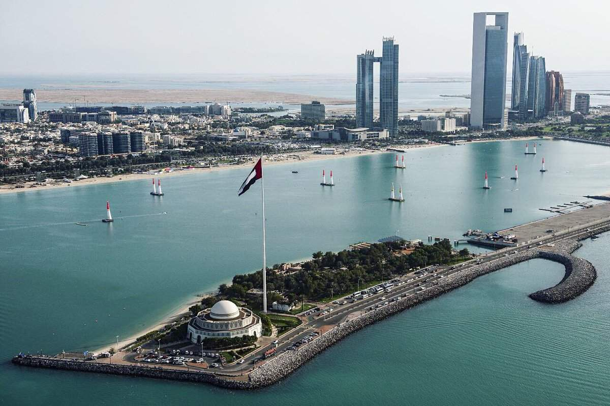 Foreigners in Abu Dhabi flee in response to targeted austerity measures