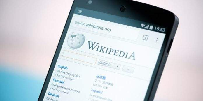 Almost 12m Iraqis can now access Wikipedia on their mobiles for free