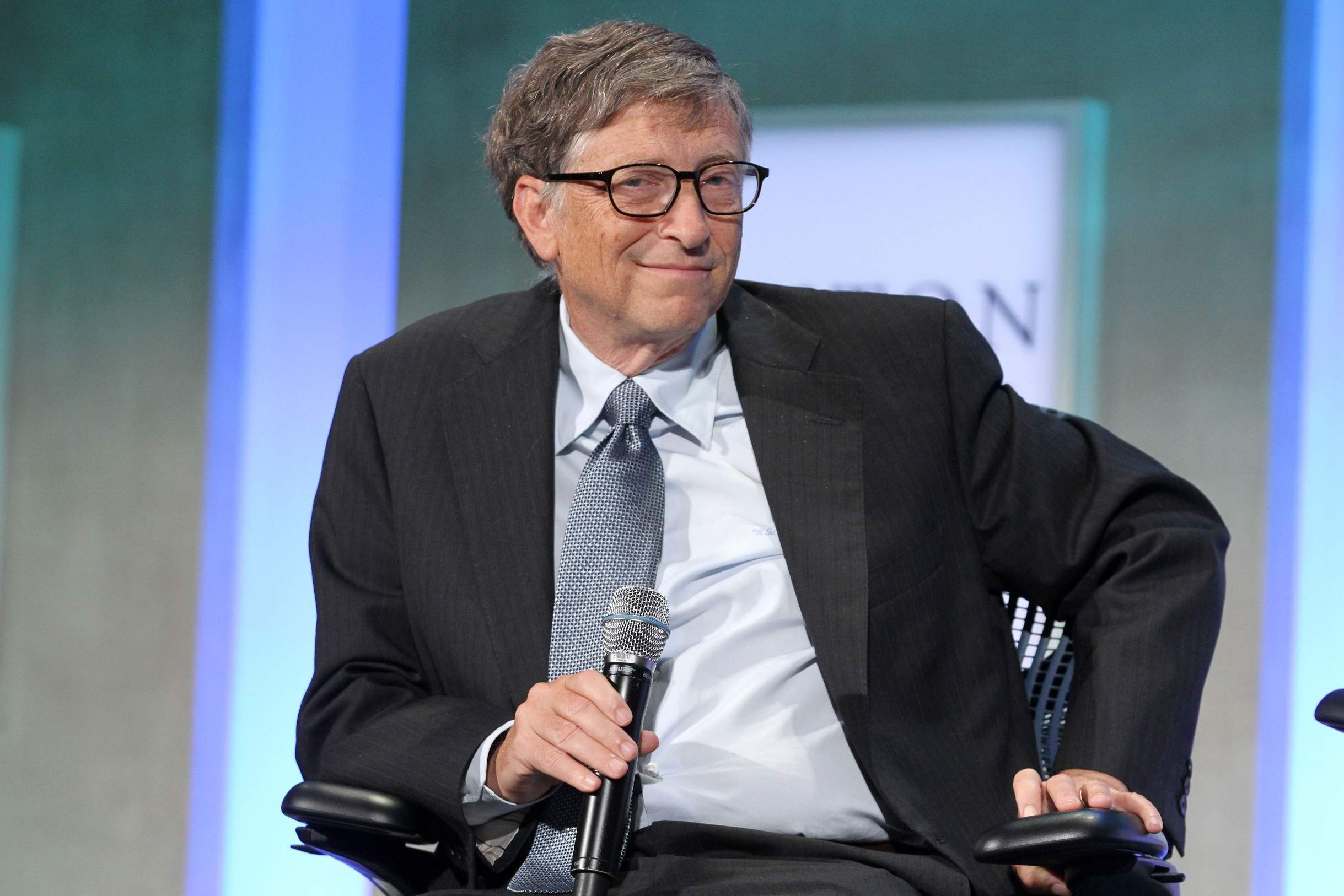 Bill Gates' solution to job automation? Make the robots pay tax