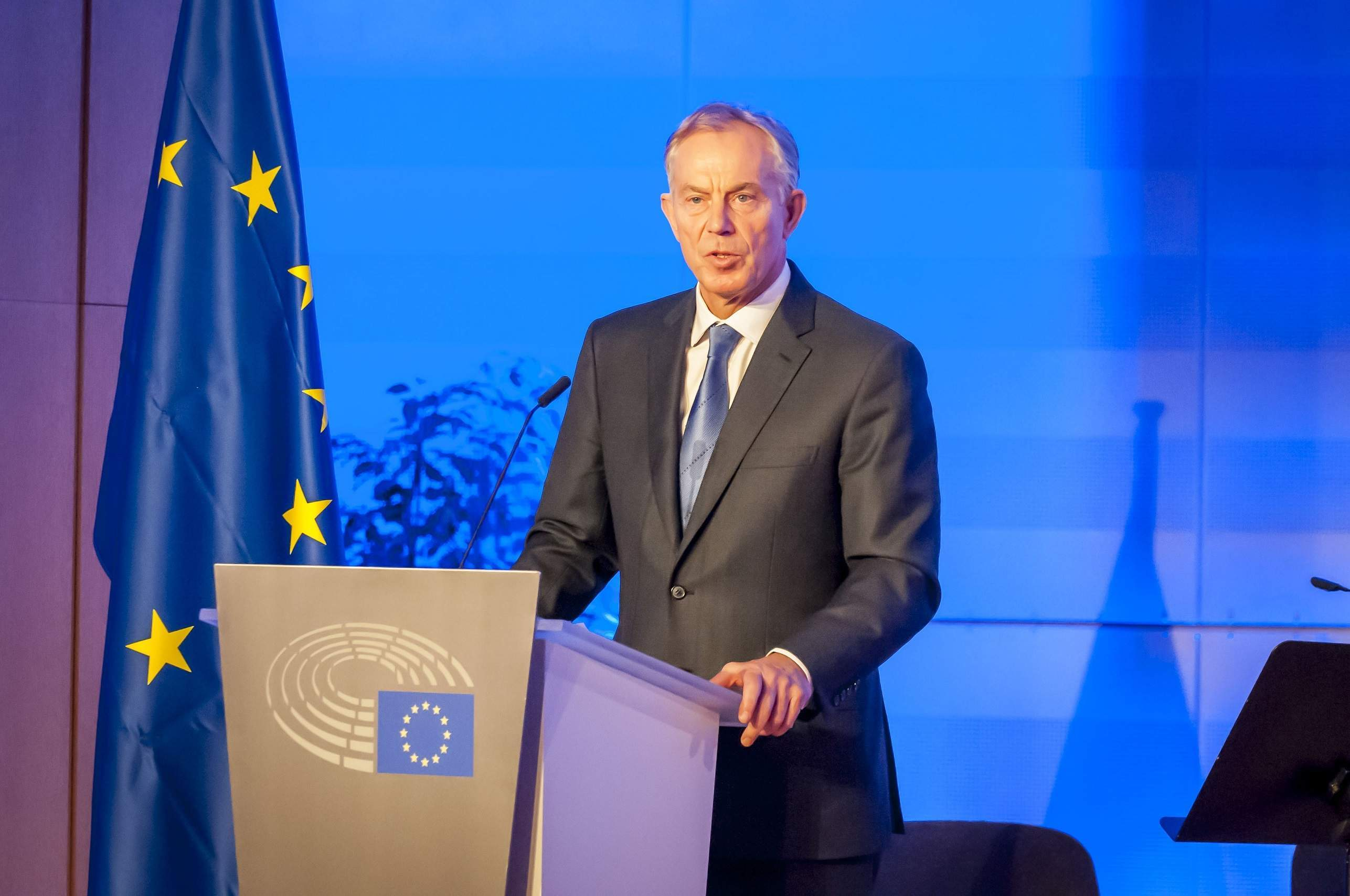 Blair on Brexit; Pence heads to Europe; Will Budapest be making an Olympic bid?