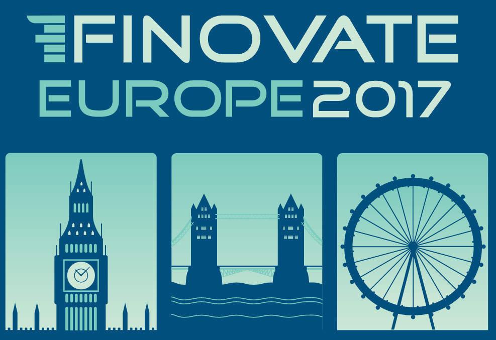 FinovateEurope 2017: 3 ways fintech wants to change your life
