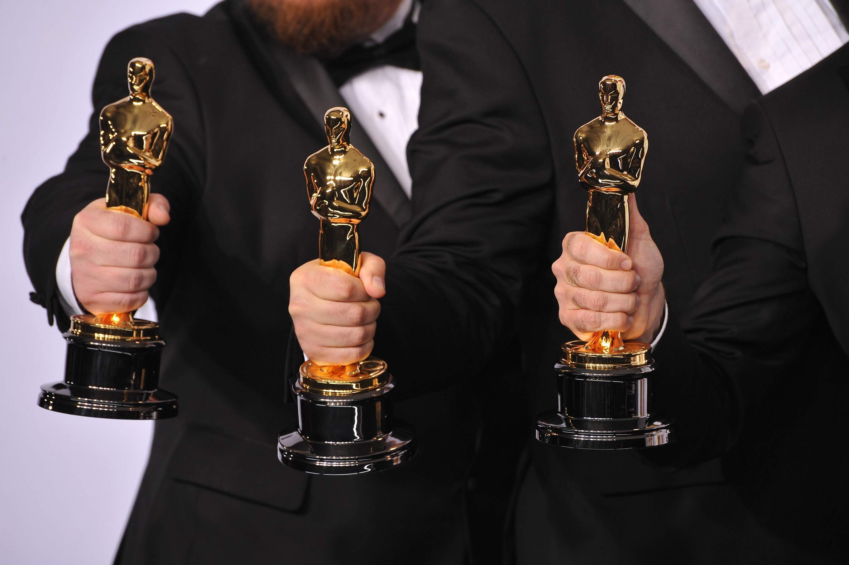 The Academy appoints 928 new members to address diversity