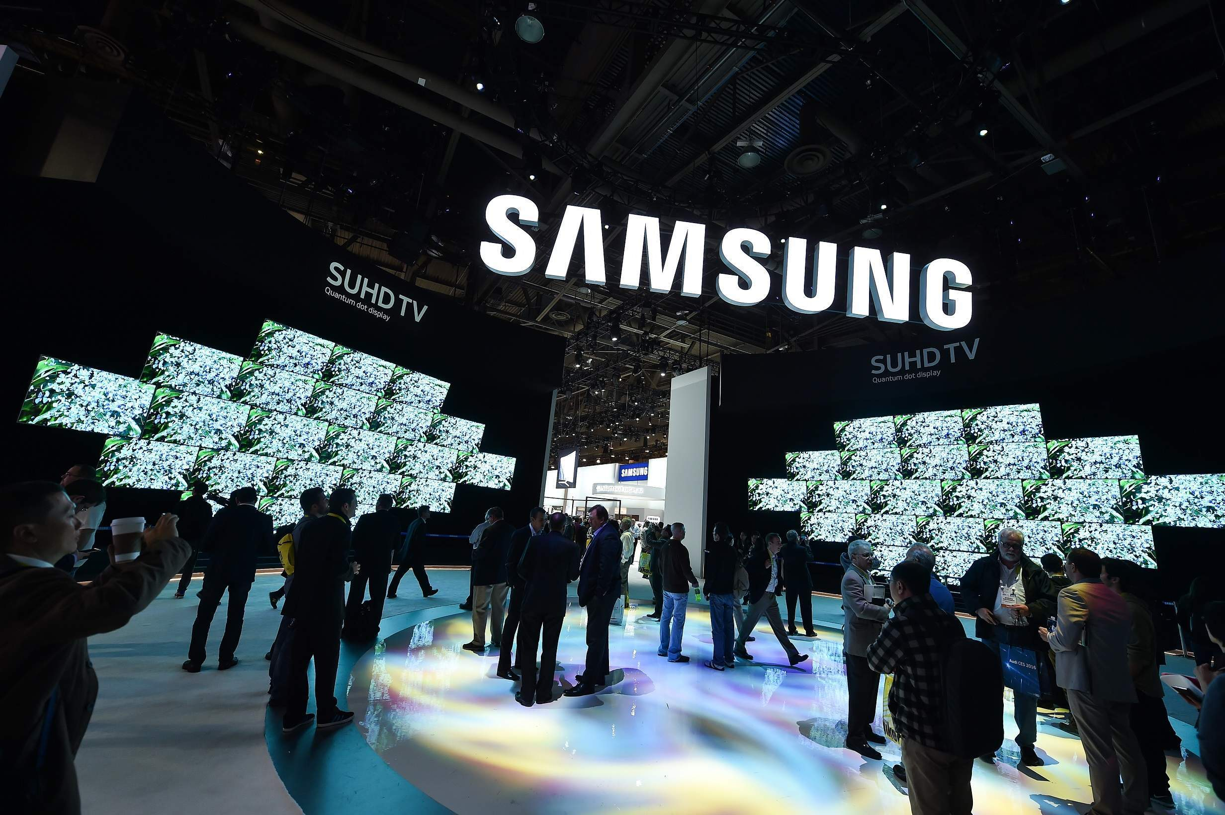 Bribery, embezzlement and perjury: Samsung's leader is in trouble