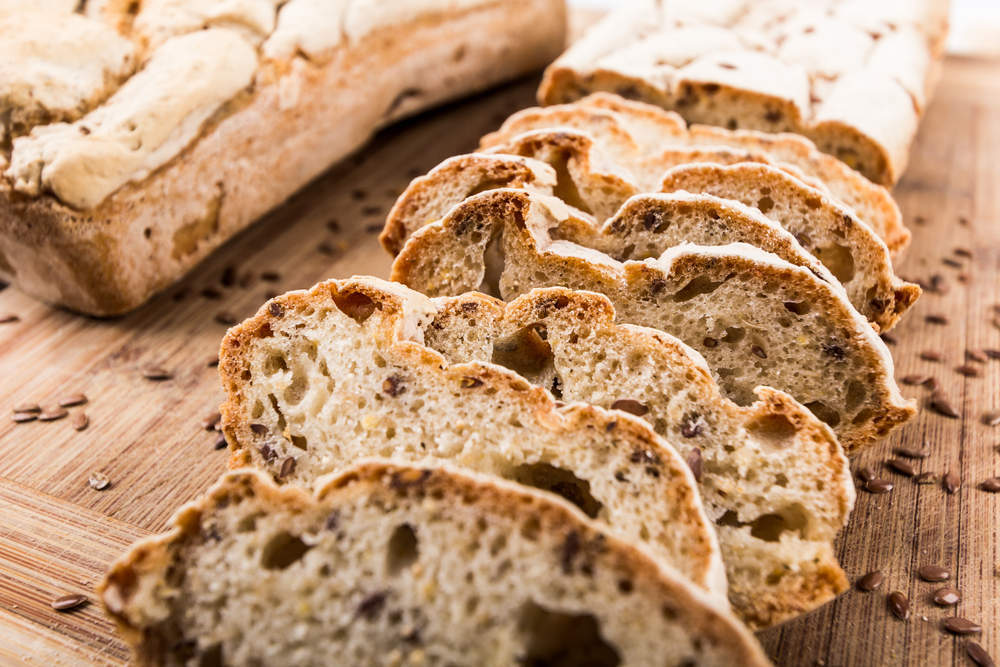 Rumours of the gluten-free fad's death may have been exaggerated