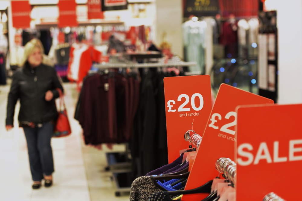 Life isn't getting easier for physical retailers