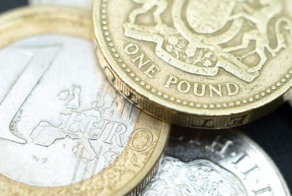 Weak pound means UK businesses set to increase prices