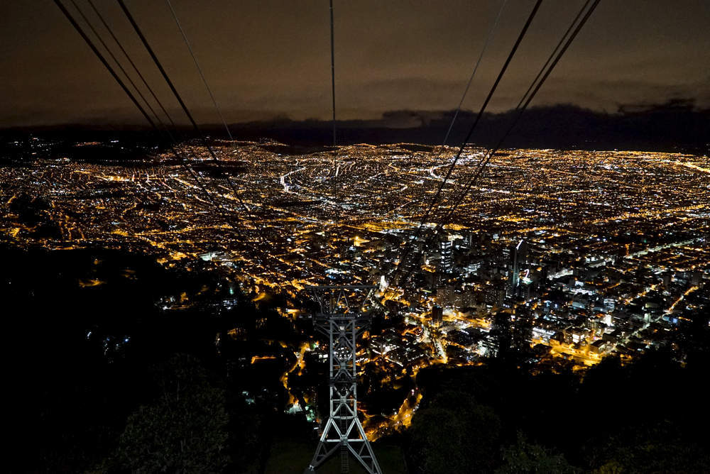 Hot on Mexico's heels: Colombia's telecoms market is growing fast