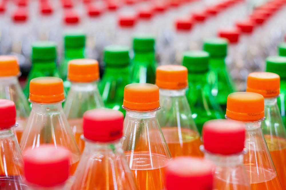 Savoury soft drinks are set to boom in the fight against sugar