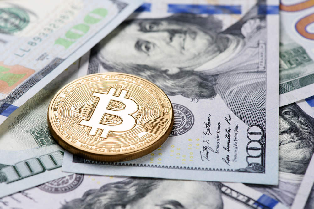 Retailers need to embrace the rise of bitcoin