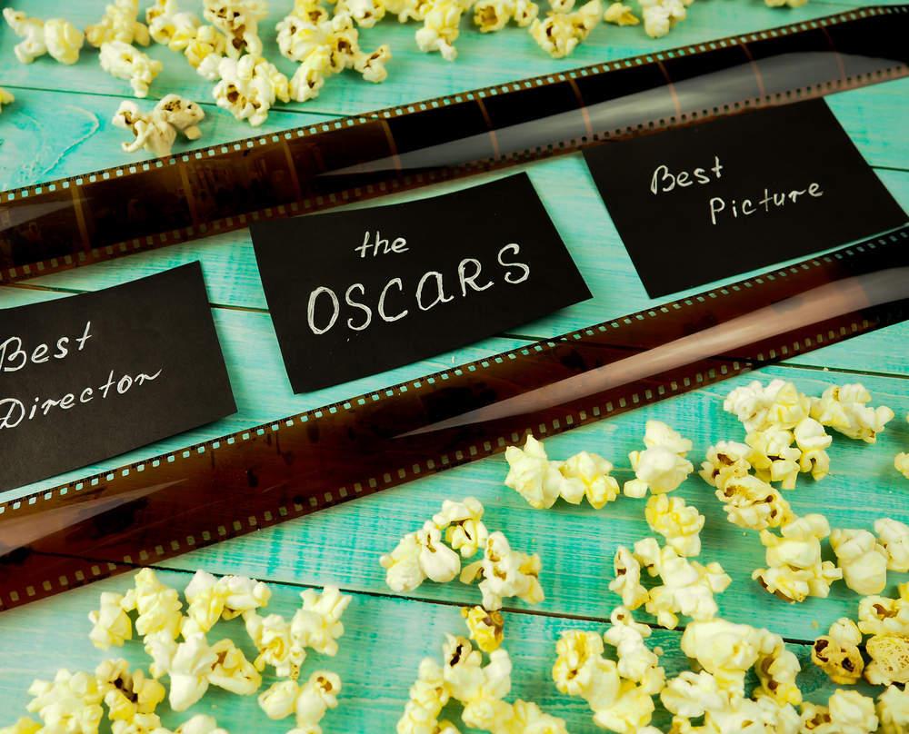 And the winner is La La Lan… Moonlight! An Oscar night mix up names the wrong winner