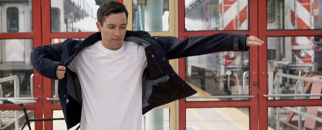The world's first smart jacket — courtesy of Levi's and Google