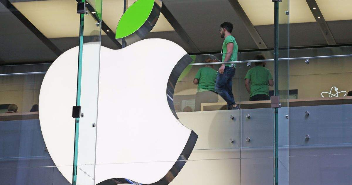 Apple paid no tax in New Zealand for at least 10 years