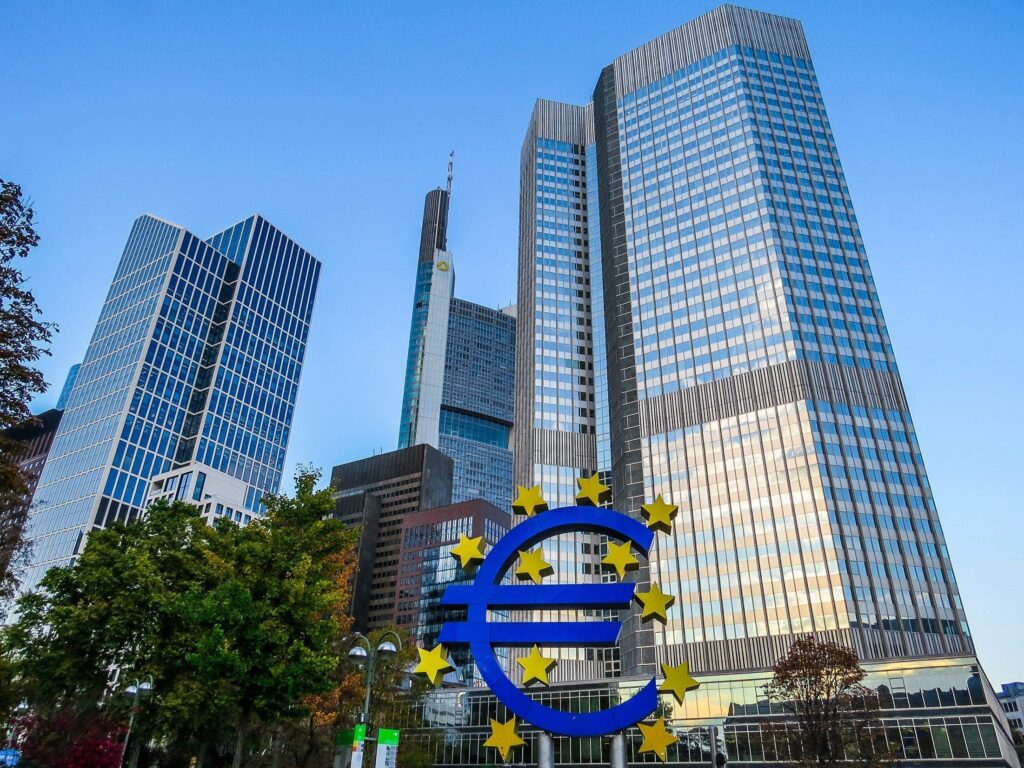 Why the ECB is considering halving its QE purchases from next year