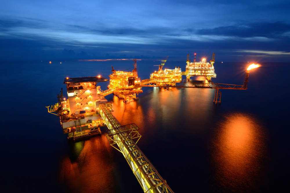 Here are the companies that plan on spending the most on offshore oil and gas projects