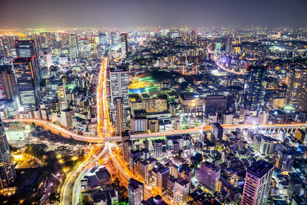 With a declining and ageing population, can Tokyo keep its place as the world's largest city?