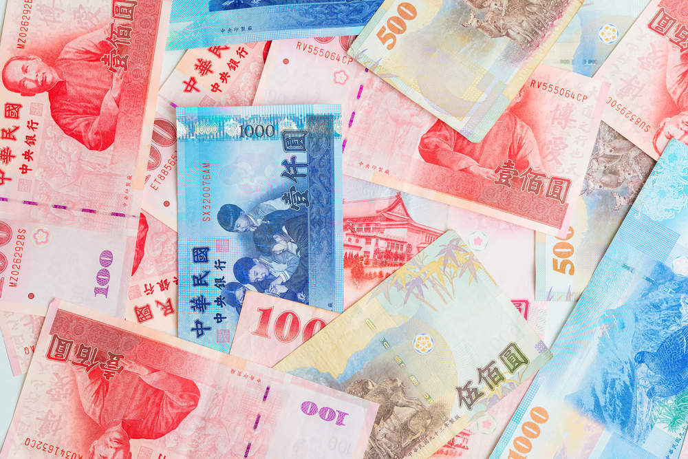 Why are people in Taiwan shunning payment cards?