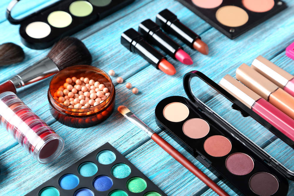 People want to print make-up at home